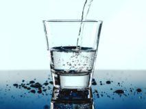 Pít méně vody?