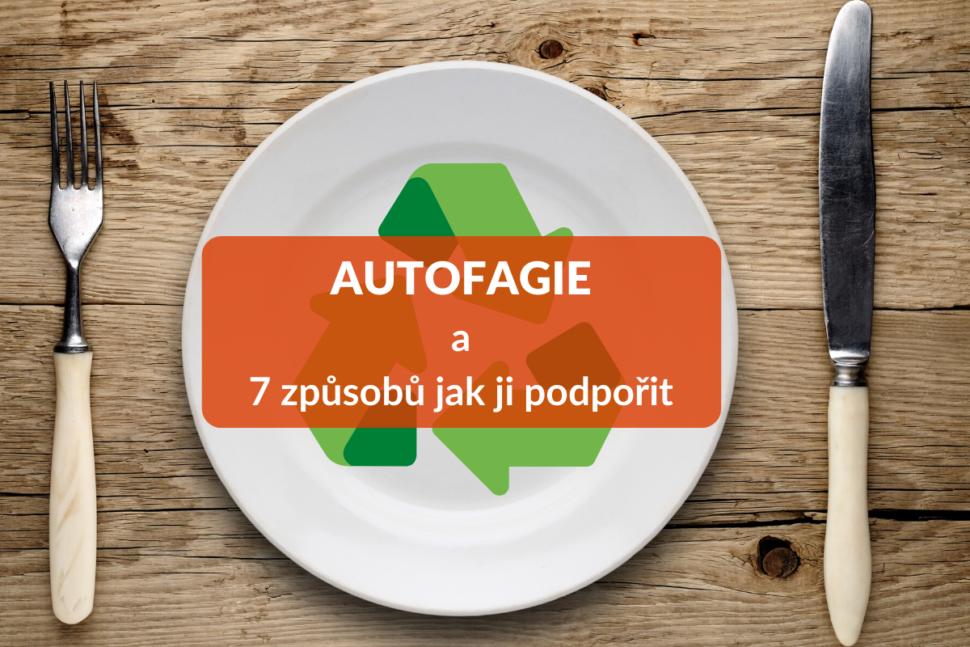 autofagie