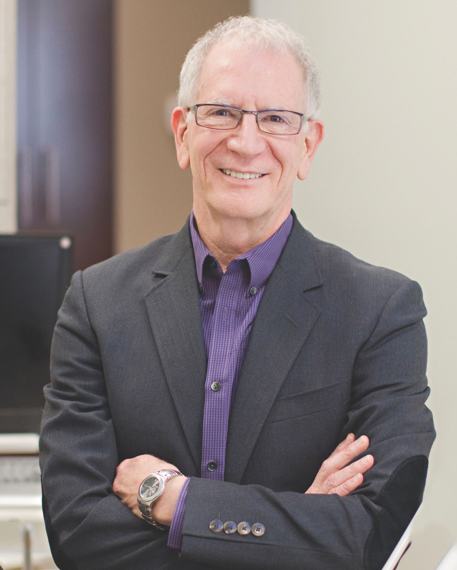 Doktor Al Danenberg