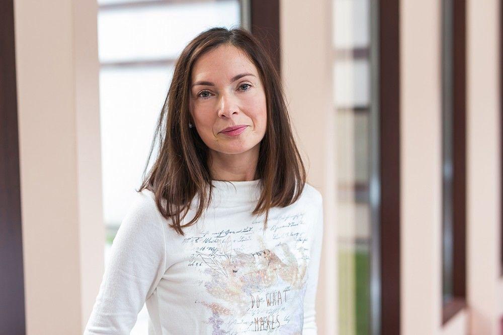 Monika Komorášová